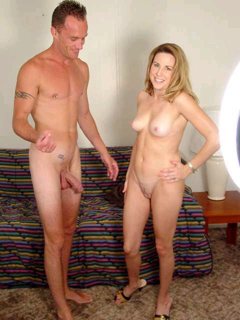 Ametuer Nude Photo 28